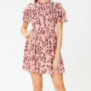 Kate spade Fall 2018 dress